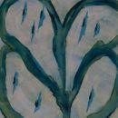 Zifting | 120 x 90 cm | olieverf op doek | 1996