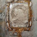 Spiegel der wet | 120 x 90 cm | gemengde techniek | 2011