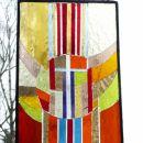 glasapplicatie 40 x 25 cm