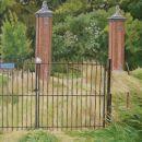 toegang 's Heerenhof